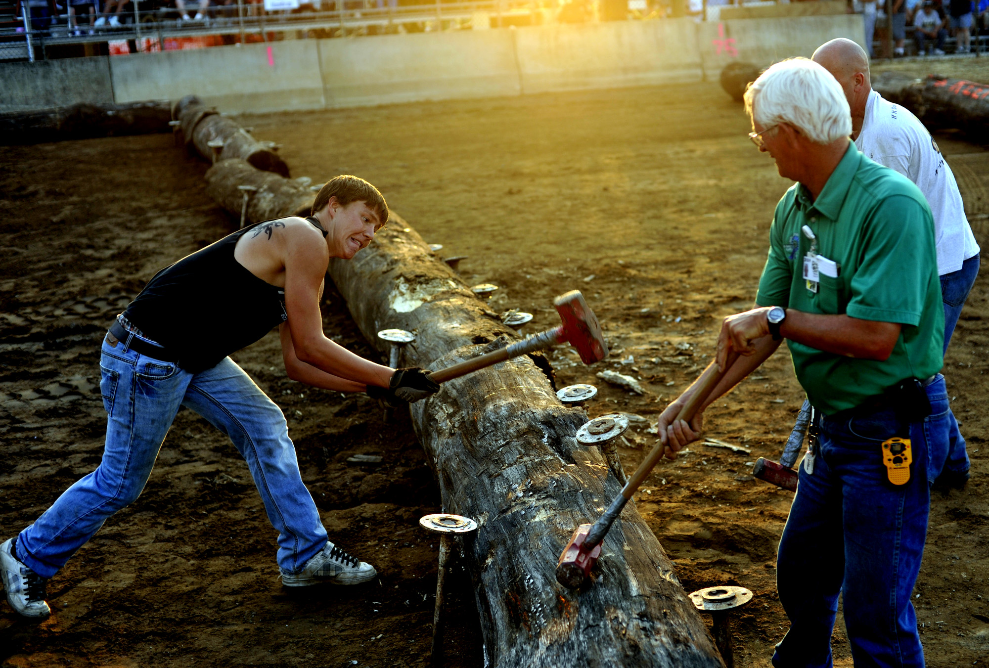 Elkhart County 4-H Fair: Day 7 | Ryan M.L. Young - Photojournalist